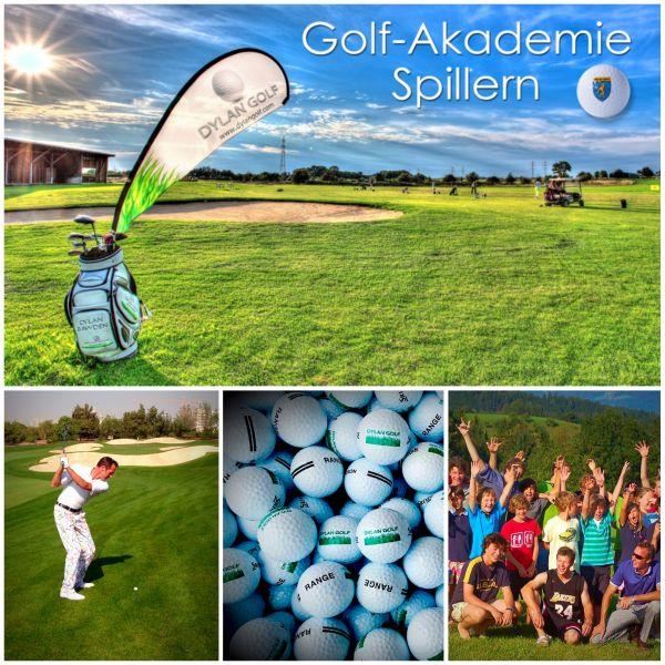 Golf Akademie Spillern
