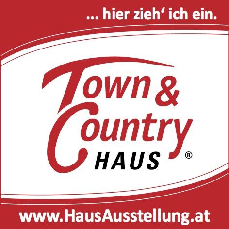 Logo von Town & Country Haus.